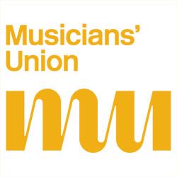Musicians' Union Member